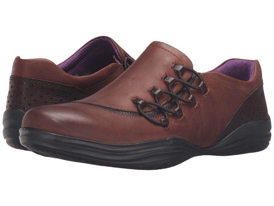 nuovo Bionica Sumter Wouomo Marronee Leather Loafer Dimensione 9M