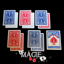 Assortiment de cartes spéciales Bicycle - Gaff cards
