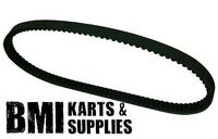 Comet 30 Series Torque Converter Belt, 203598 For Go Kart Cart Mini Bike Tav