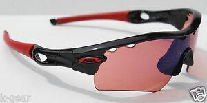 oakley radar asian fit sunglasses  image is loading oakley radar path asian fit sunglasses black g30