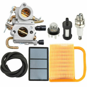 Carburetor-Air-Filter-For-Stihl-TS410-TS420-Concrete-Cut-Off-Saw-4238-120-0600