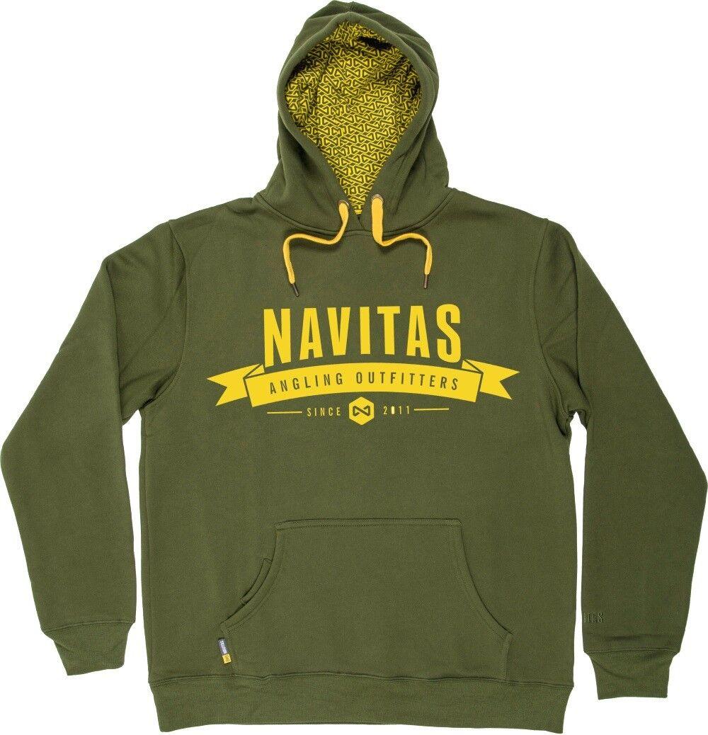 NAVITAS  OUTFITTERS  Hoody Gr. XL  | Sale Sale Sale Online  15d677