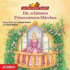Die schönsten Prinzessinnen-Märchen von Ilse Bintig (2012)