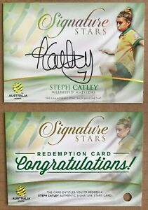 2015-16-FFA-A-League-Football-Matildas-Signature-Auto-Steph-Catley-SS-02
