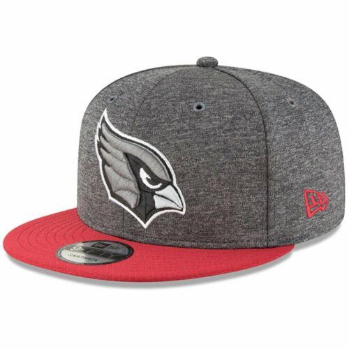 New era SnapBack Cap-sideline Home Arizona Cardinals