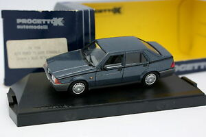 Progetto-K-1-43-Alfa-Romeo-75-1600-Bleue-metal