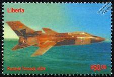 German Air Force (Luftwaffe) PANAVIA TORNADO ADV Aircraft Stamp