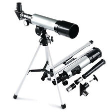 360x50mm Professional Refractor Telescope Monocular Space Astronomical Scope