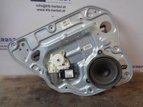 1 von 1 - Volvo V50 Fensterheber elektrisch Links Hinten Kombi 8679082 101943