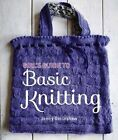 Girl's Guide to Basic Knitting by Jenny Occleshaw (Paperback, 2015)