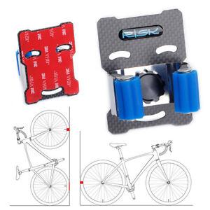 Bicycle Wall Mount Hook Bicycle Parking Rack Road  Bike Buckle Portable//
