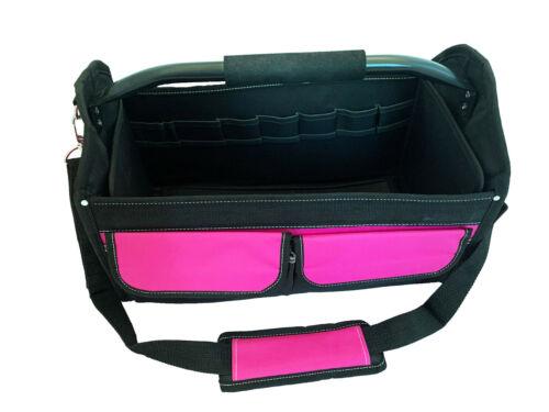 Werkzeug Pink Maßband Werkzeugtasche usw. Hammer Schraubenzieher Zange