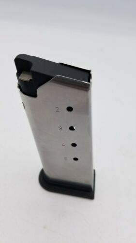 Details about  /Springfield Armory XDS .45 ACP 5 Round Magazine Factory Original OEM 45