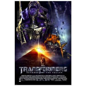 Megan-Fox-Dedicace-Transformateurs-Revenge-De-The-Fallen-Original-27x40-Affiche