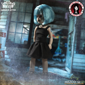 Utile Living Dead Dolls - 20th Anniversary Mystery Collection-variante Candy Rotten-afficher Le Titre D'origine