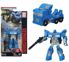 Transformers Combiner Wars Wave 5 Legion G1 Generations Classic Pipes