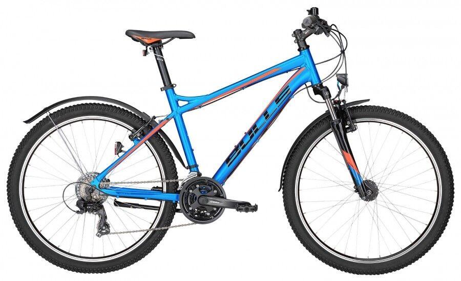 Bulls Sharptail Street 1 bluee Shimano 21G Street Mountain Bike Bicycle 2018