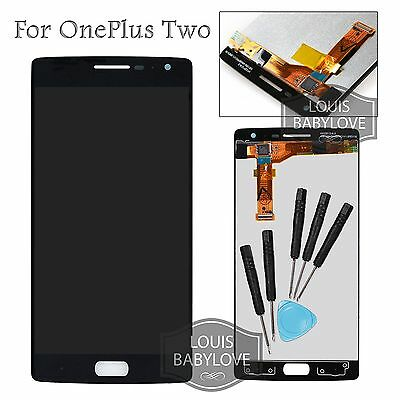 Replacement Assembly Touch Screen Digitizer For Oneplus Two 1+ 2 LCD Display UK