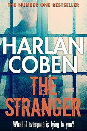 1 of 1 - The Stranger by Coben, Harlan 1409144631 The Cheap Fast Free Post