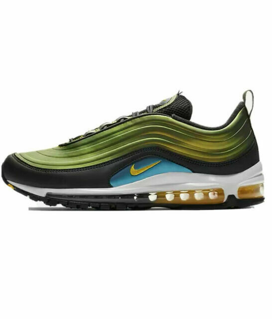 Size 10.5 - Nike Air Max 97 LX Anthracite Amarillo 2019 for sale ...