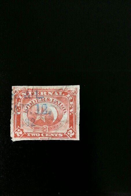 Kidder & Laird U.S. Internal Revenue 2c RT13d Private D