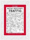 Pictura: Traffic by Mattias Adolfsson (Paperback, 2014)