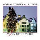 Joy To World 0696998776920 By Mormon Tabernacle CH CD