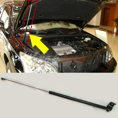 1pc For RX300 RX350 03-08 Car Front Cover Hydraulic Strut Shock Hood Support Rod