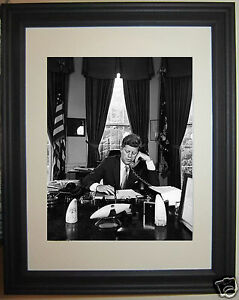john f kennedy oval office. Image Is Loading President-John-F-Kennedy-JFK-Oval-Office-Framed- John F Kennedy Oval Office