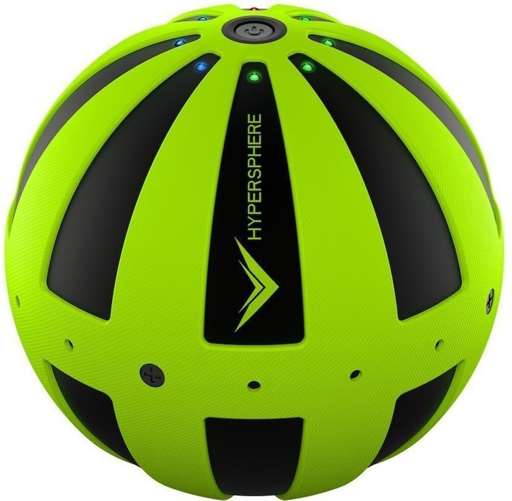 Hyperice Hypersphere Vibrating Massage Ball - Green