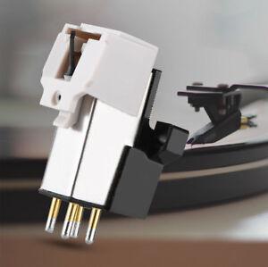 LP-Audio-Phono-Stylus-Cartridge-Unit-Headshell-Record-Turntable-Technics-SL1200