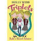 Katie's Secret Admirer by Holly Webb (Paperback, 2014)