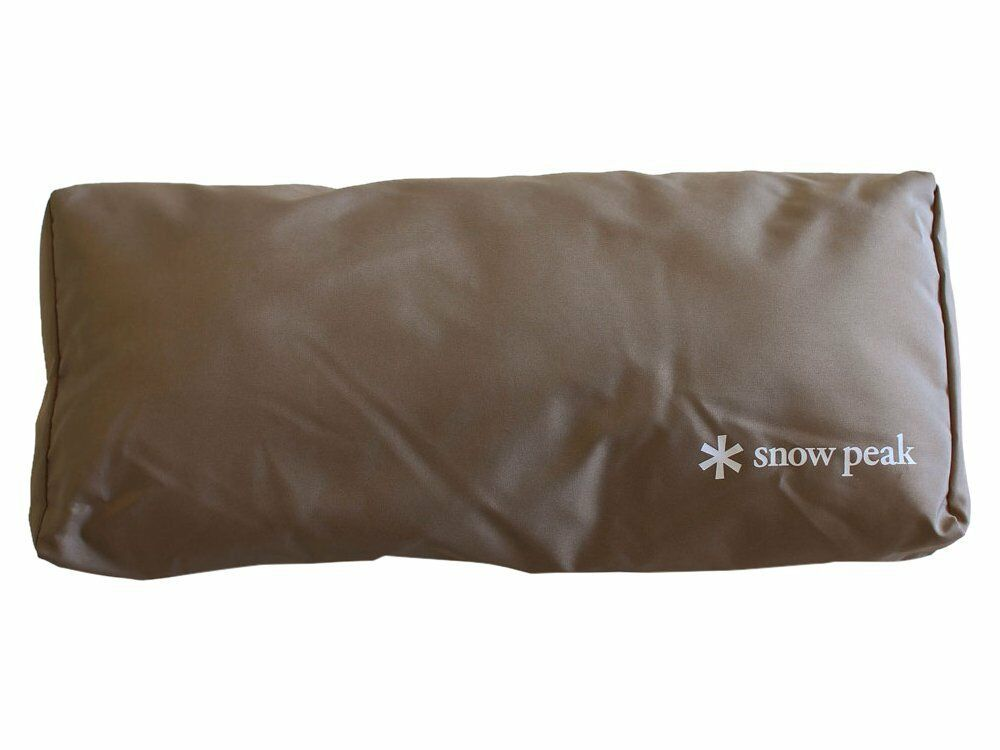 Snow Peak Low Chair  Cushion Plus UG-410  welcome to choose