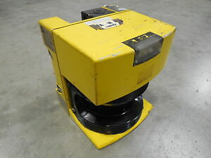 USED-SICK-PLS101-112-Photoelectric-Proximity-Laser-Scanner-Module