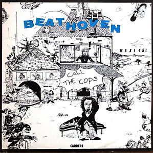 Beathoven-12-034-Call-The-Cops-France-VG-VG