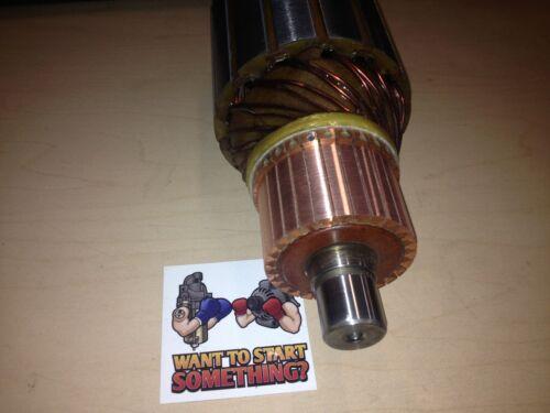 1946903 1949917 4040-717 NEW Delco Generator Armature 12V Bearing CE 1923923