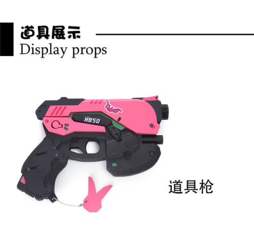New Anime D Va Cosplay Costume Female Jumpsuits Fighting Uniforms Free Shipping