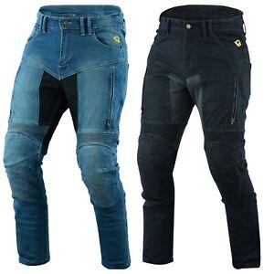 INBIKE Motorradhose herren Motorrad Jeans/Motorradbekleidung Schutzkleidung Motorradjeans Hose mit Protektoren S