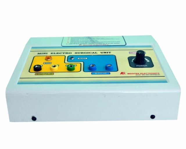Advance Electro Cautery Equipment Surgical Generator Most Suitable Healthcare