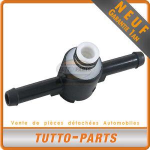 Soupape Filtre à Carburant AUDI A4 A6 A8 Superb Passat moteurs 2.5TDI 057127247A