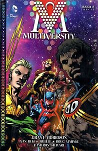 MULTIVERSITY-2-Softcover