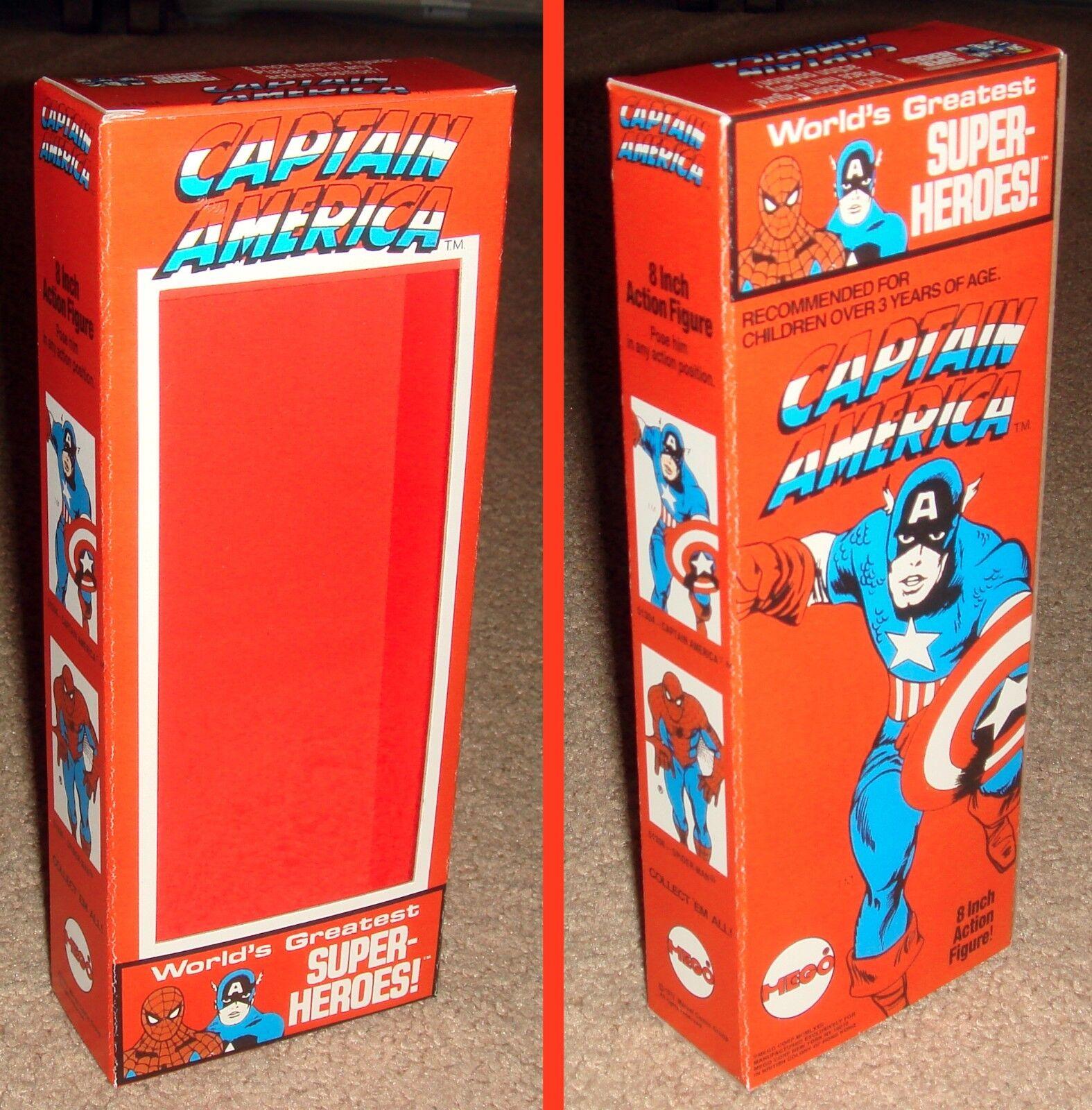 MEGO 8  7 BOX BOX BOX LOT ba7a68