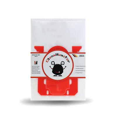 Beutel  geeignet für AEG MIR-18 PH 86 Swirl sbag Ersatz f.E200