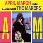 April March - Sings Along with the Makers (1997)