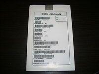 Source Photonics 1310nm Sc/apc Laser Diode Module Motorola Exel 536544-004
