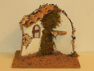 Nativity Scene Village Accessory Presepio Manger Scene Diorama Pesebre