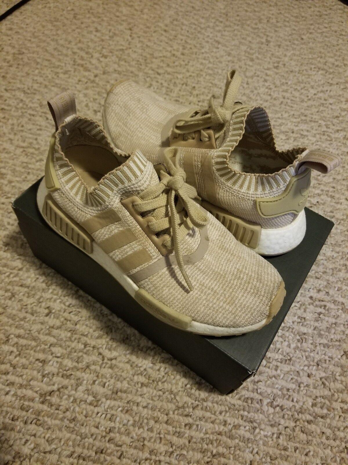 d231af42a NMD R1 PK Beige Tan Adidas zrewfq4753-Athletic Shoes - hunting ...