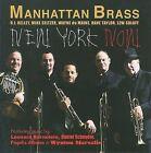 New York Now (CD, Mar-2010, Enja)