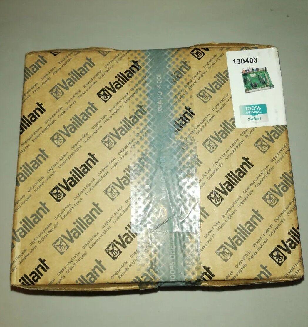 Vaillant Leiterplatte BVP 130403 Neu u. OVP