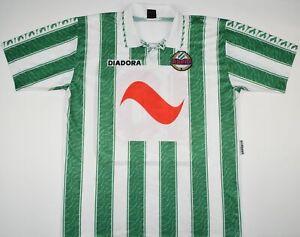 1994-1995-RAPID-VIENNA-DIADORA-HOME-FOOTBALL-SHIRT-SIZE-XL